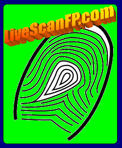 Live Scan Fingerprinting Plus Reqquest For Live Scan Forms